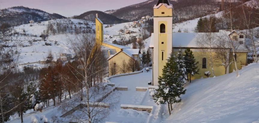U župi Uzdol živi 340 vjernika
