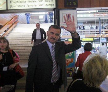 Valentin Ćorić pušten na slobodu