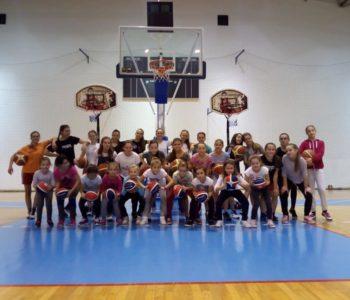 Košarkašice Rame kreću s treninzima