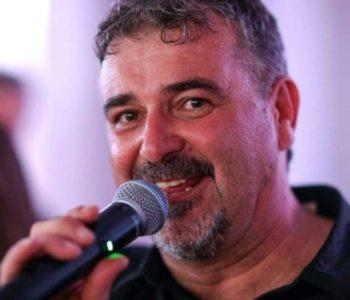Uskopaljski pjevač Zdravko Čurić pjesmom spaja Hrvate širom svijeta