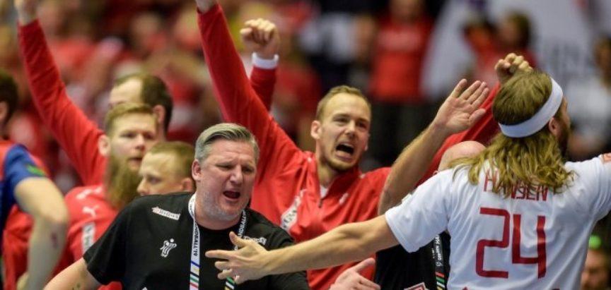 Prvi svjetski naslov za Dansku, u finalu nadigrali Norvežane