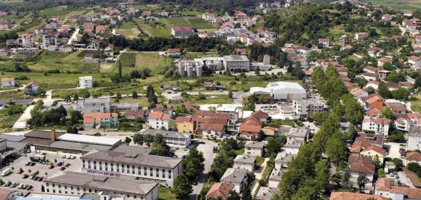 Sarajevo je nosilo ime Vrhbosna, Široki Brijeg Ćemer, Tomislavgrad Županjac, Zenica Bisteu, Jajce Leusaba, Banja Luka Ad Fines…