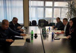 SDA i HDZ dogovorile koaliciju u SBŽ