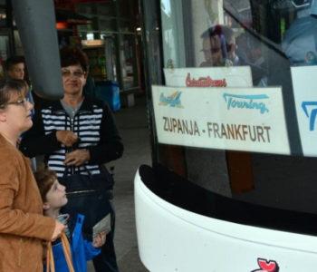 ODLJEV STANOVNIŠTVA: Njemačka objavila koliko im se Hrvata doselilo u 2016. i 2017. godini