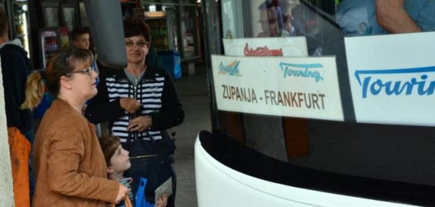 BiH prva država u Europi po odlasku: Iseljava se zbog nezaposlenosti, korupcije i politike
