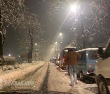Tko je kriv za kaos u Jablanici