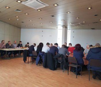 Održana 27. sjednicaOpćinskog vijeća Prozor-Rama