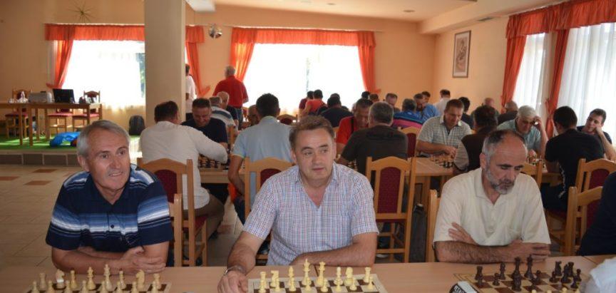 """Šahovski klub """"Rama"""" održao Skupštinu i prvi ovogodišnji turnir"""