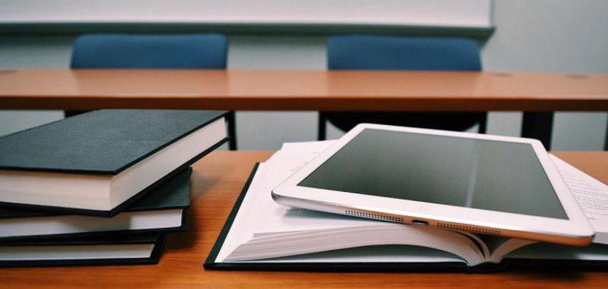 Stiže oprema: Devet škola u HNŽ-u dobiva e-učionice