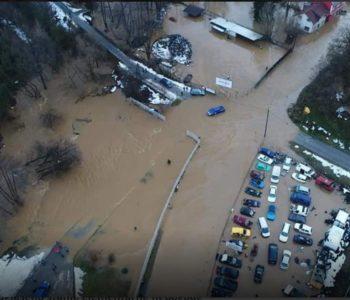 Federacija BiH se sprema za poplave