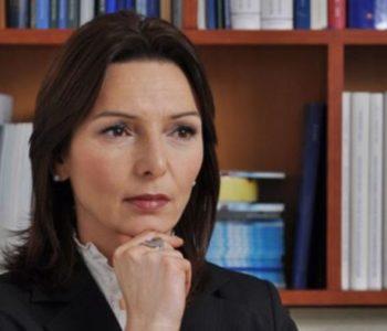 'Ko je Monika Mijić koja je glasala protiv imenovanja Dalide Burzić na poziciju sutkinje Suda BiH!