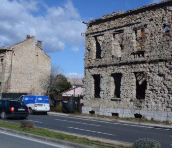 25 godina nakon rata Mostar još uvijek najrazrušeniji grad u BiH