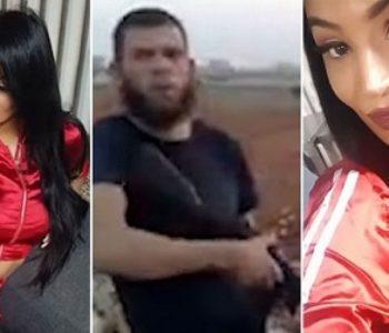 Bivša njemačka prostituka koja se udala za pripadnika tzv. Islamske države otkriva svoj život