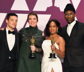 91. dodjela Oscara