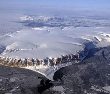 Rupa veličine pola Manhattana otkrivena na antarktičkom glečeru