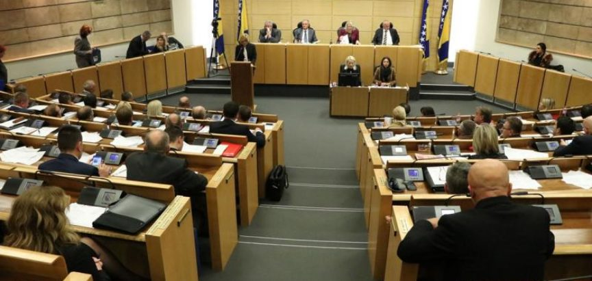 Tko će sjediti u Domu naroda FBiH