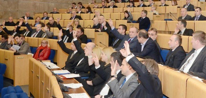 U federalni Dom naroda ponovo izabrani delegati koji su lažirali putne naloge i smještaj (VIDEO)