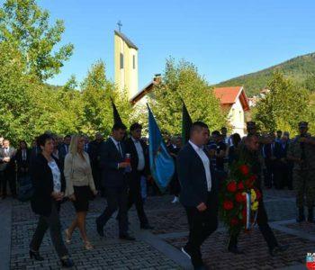 Marija Bešker: Zaustavimo iskorištavanje žrtava Uzdola, molim i tražim