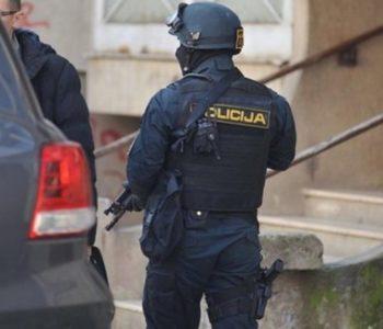 """Policijsko hapšenje u akciji """"Farmer"""""""