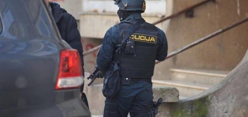 FUP u Tomislavgradu uhitio dvije osobe