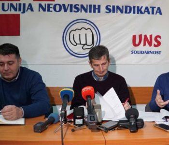 Učitelji u HNŽ-u najavili štrajk upozorenja za ponedjeljak