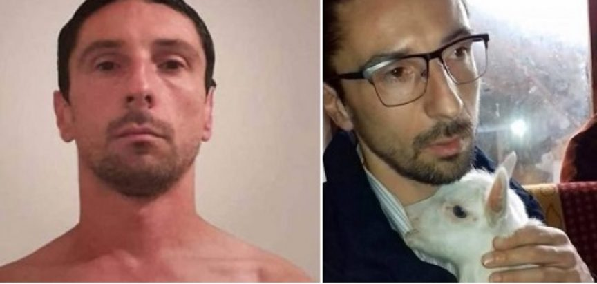 Trostruki ubojica u bijegu: Javni medijski servisi o tome šute