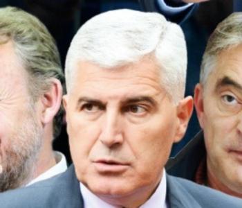 Hoće li Čović u vlast s Komšićem?