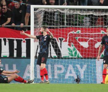 Hrvatska je trebala pobjediti i kada igra slabije