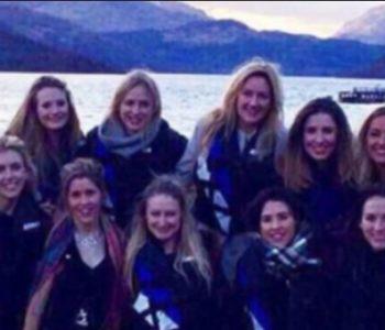 Slikale se pored jezera na djevojačkoj večeri: Kad su pogledale fotografiju, pobjegle su glavom bez obzira! Onda su otkrile stravičnu istinu!