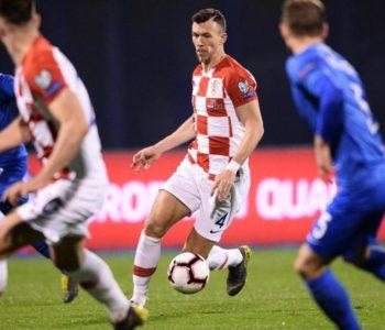 Hrvatska nogometna reprezentacija savladala Azarbejdžanski bunker