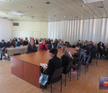 Prozor-Rama: Potpisani ugovori za studentske stipendije