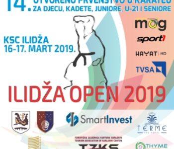 KK EMPI: U subotu i nedjelju nastup na Ilidža Open-u