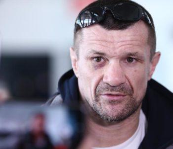 Mirko: Imao sam moždani udar i više nikad neću stati u ring!