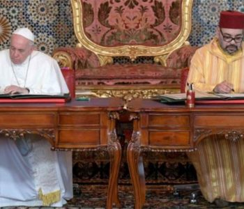 Zajednički apel pape Franje i marokanskog kralja za Jeruzalem