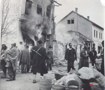 Drugi svjetski rat: Prozorani upali u izdajničku klopku