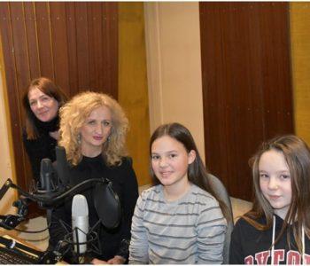 Ružica Zadrić u finalu Radio festivala Radio postaje Žepče