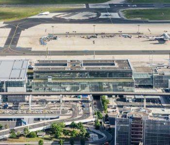 Zbog drona zaustavljen zračni promet u Frankfurtu