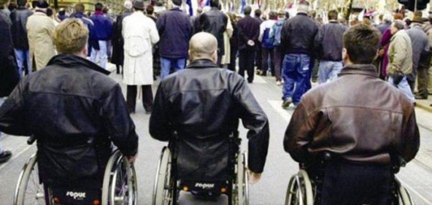 Troškovi života u FBiH veći za 500, a invalidnina za 70-postotne RVI u 5 godina povećana 4,02 KM