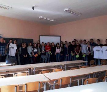 Osnovna škola fra Jeronima Vladića Ripci: održan Kviz znanja