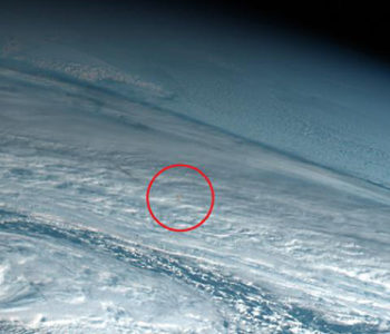 Meteor eksplodirao iznad Beringovog mora