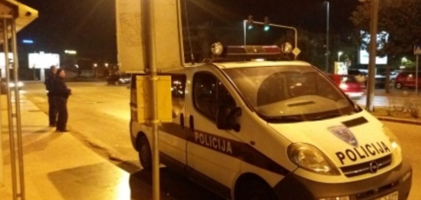 Migranti se u Mostaru tukli s policajcima