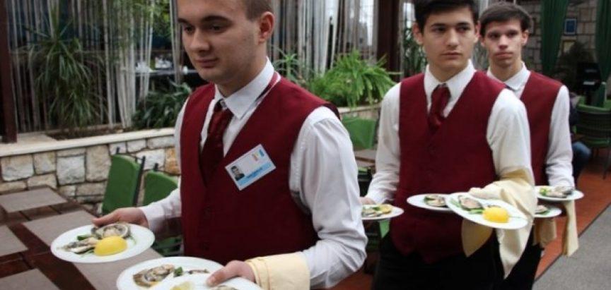 Potraga za radnicima na Jadranu