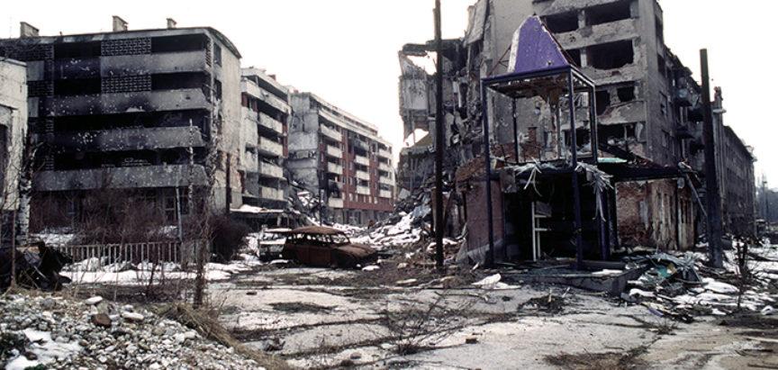 Oko 200 milijardi eura ratne štete u BiH