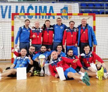 Svećenici iz BiH europski viceprvaci u malom nogometu