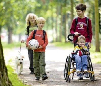 Roditeljima djece s poteškoćama u razvoju naknade i mirovine