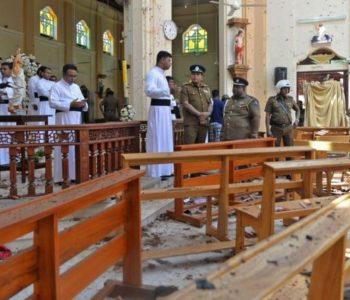 Danska obitelj izgubila troje djece na Šri Lanki