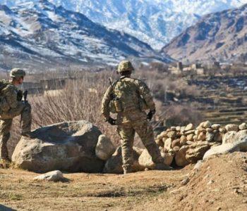 """Haaški sud zbog """"nepraktičnosti"""" odbio istražiti ratne zločine u Afganistanu"""