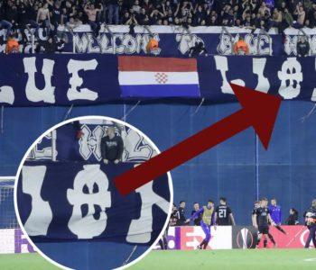 Dinamo kažnjen zbog keltskog križa, a Uefa ga je prodavala…