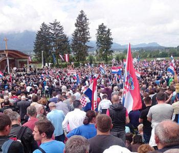 Papa smjenio tajnika biskupije u Klagenfurtu zbog zabrane mise na Bleiburgu