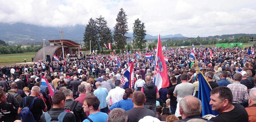 Komemoracija na Bleiburškom polju održat će se 18. svibnja
